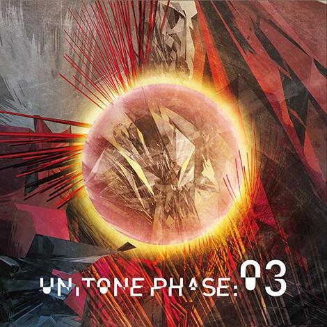 Unitone phase:03